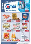 Combi Angebote vom 05.10.-10.10.2020 - bis 10.10.2020