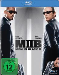 Men in Black II [Blu-ray]