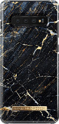 IDEAL OF SWEDEN Fashion , Backcover, Samsung, Galaxy S10, Kunstsftoff, Port Laurent Marble