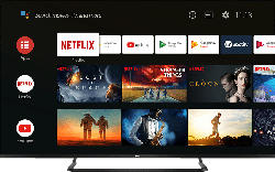 TCL 55EP680 LED TV (Flat, 55 Zoll/139 cm, UHD 4K, SMART TV, Android TV 9.0)