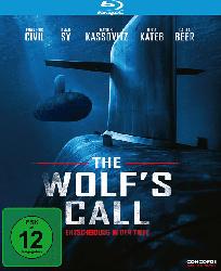 The Wolfs Call - Entscheidung in der Tiefe [Blu-ray]