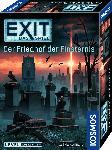 MediaMarkt KOSMOS EXIT Das Spiel - Der Friedhof der Finsternis Spiel, Mehrfarbig