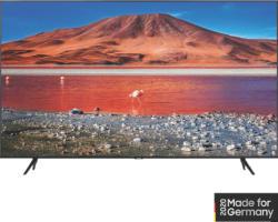 SAMSUNG GU43TU7079 LED TV (Flat, 43 Zoll/108 cm, UHD 4K, SMART TV)
