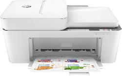 HP DeskJet Plus 4120 Thermal Inkjet Multifunktionsdrucker WLAN