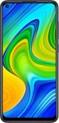 XIAOMI Redmi Note 9 64 GB Onyx Black Dual SIM