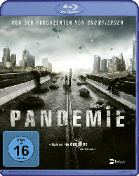 Pandemie [Blu-ray]