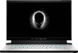 DELL Alienware M15 R3, Gaming Notebook mit 15.6 Zoll Display, Core™ i7 Prozessor, 16 GB RAM, 512 GB SSD, GeForce RTX™ 2060, Lunar Light