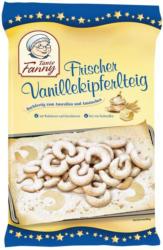 Tante Fanny Vanillekipferlteig