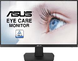 ASUS VA24EHE 23.8 Zoll Full-HD Monitor  (5 ms Reaktionszeit, 75 Hz)