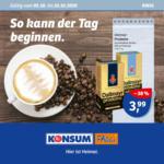 Konsum Dresden Wöchentliche Angebote - bis 10.10.2020