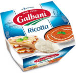 BILLA Galbani Ricotta