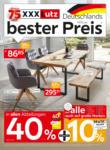XXXLutz Pallen - Ihr Möbelhaus in Würselen XXXLutz Deutschlands bester XXXLutz Preis - bis 25.10.2020