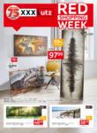 XXXLutz Pallen - Ihr Möbelhaus in Würselen XXXLutz Red Shopping Week Bilder & Rahmen - bis 11.10.2020