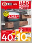 XXXLutz Pallen - Ihr Möbelhaus in Würselen XXXLutz Red Shopping Week - bis 11.10.2020