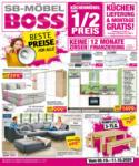 Möbel Boss Wochen Angebote - bis 11.10.2020