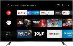 MediaMarkt XIAOMI Smart TV 4S LED TV (Flat, 43 Zoll/108 cm, UHD 4K, SMART TV, Android TV 9)