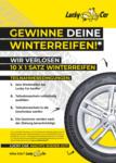 Lucky Car Lucky Car - Gewinne deine Winterreifen! - bis 15.12.2020