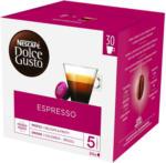 OTTO'S Nescafé Dolce Gusto Espresso 30 capsules -
