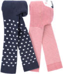 Ernsting's family 2 Baby Thermo-Leggings im Set