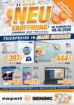 Bening GmbH & Co. KG Feierpreise in allen Standorten - bis 10.10.2020