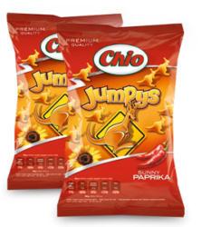 Chio Jumpys Snack