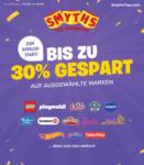 Smyths Toys Bis zu 30% gespart! - bis 18.10.2020