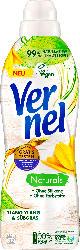 Vernel Weichspüler Naturals Ylang Ylang & Süßgras 32WL
