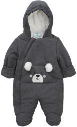 Newborn Overall mit Bären-Motiv (Nur online)