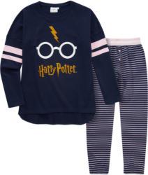 Harry Potter Schlafanzug mit großem Motiv