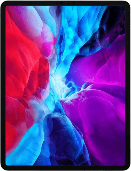 APPLE iPad Pro 12.9 Cellular (2020), Tablet , 512 GB, 12.9 Zoll, Silber