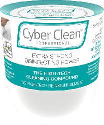 CYBERCLEAN Professional Reinigungsmasse zur Oberflächendesinfektion, weiss