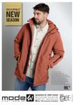 Mode W Karl Wessels GmbH & Co. KG Herrenjacken - bis 14.10.2020