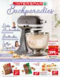 INTERSPAR-Hypermarkt Klagenfurt-Süd Backparadies - bis 12.12.2020