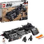 MediaMarkt LEGO 75284 Transportschiff der Ritter von Ren™ Bausatz, Mehrfarbig