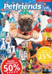 Petfriends.ch Petfriends Angebote - bis 18.10.2020