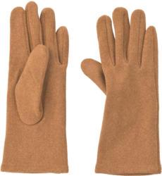 Damen Handschuhe in schlichter Optik (Nur online)