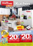 Höffner Küchen Spezial - bis 27.10.2020