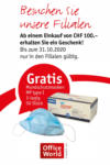 Office World Office World Angebote - al 31.10.2020