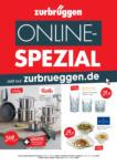 Zurbrüggen Online-Spezial - bis 30.11.2020