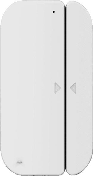 HAMA WIFI Fenstersensor/Türsensor, Weiß