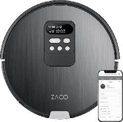 ZACO V85 Staubwischroboter