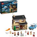 MediaMarkt LEGO 75968 Ligusterweg 4 Bausatz, Mehrfarbig