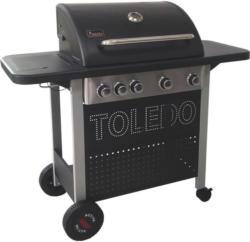 Gasgrill Toledo 500
