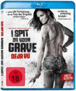 I Spit on Your Grave - Deja Vu Uncut Edition