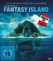 Blumhouse's Fantasy Island Unrated Edition
