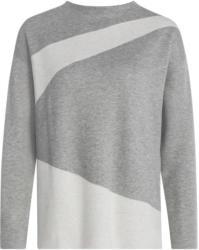 Damen Pullover mit grafischem Muster