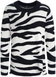 Damen Pullover im tierischem Look