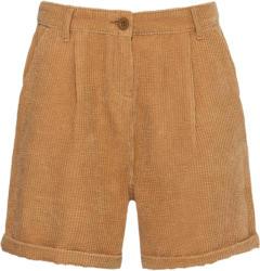 Damen Shorts aus Kord