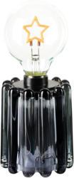 LED Leuchte aus Glas
