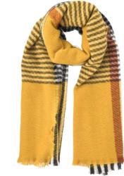 Damen Schal mit Musterung
